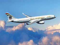 Etihad Airways s'installe au Maroc