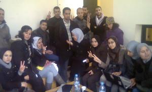 Oujda : La grogne des diplômés recrutés