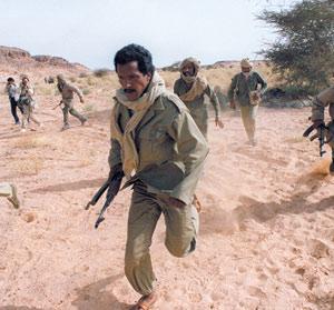 Nouvelle provocation du Polisario à l'approche du 18 juin