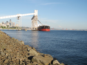 Phosphate : Le chiffre d'affaires à l'export de l'OCP en hausse de 44% au premier semestre