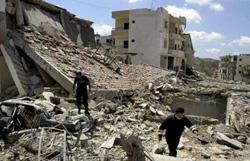 Liban : le temps de la diplomatie