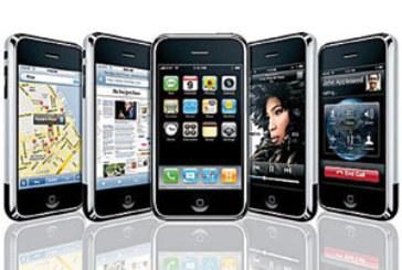 Google apporte la recherche vocale à l'iphone