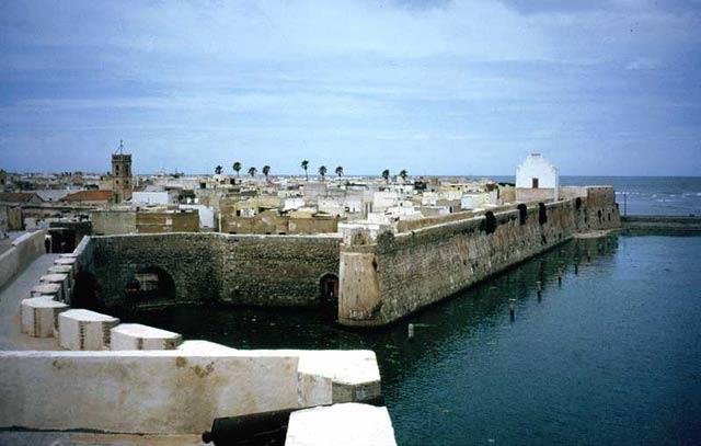 El Jadida, une cité pour la détente