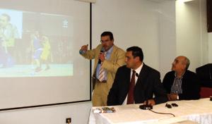 Grogne des dirigeants et des joueurs de l'Ittihad de Tanger