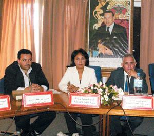 Agadir : «RAWAJ», un projet pour le commerce de proximité