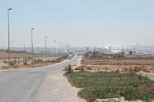 Taounate : 391 km de routes rurales réalisés en 2007