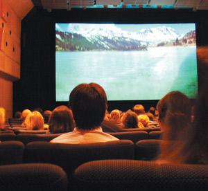 60% des Marocains ne vont pas au cinéma