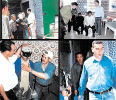 Affaire de Meknès : le mystère s'épaissit