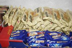 Industrie : Biscuiterie : Jettou répare le préjudice