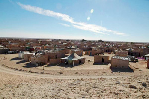 Khaddad El Moussaoui : «Le Polisario doit tenir compte des vraies aspirations des Sahraouis»