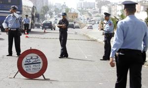 Démantèlement d'une cellule opérant entre l'Espagne et le Maroc