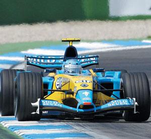 Formule 1 : Etat des lieux pour la saison prochaine