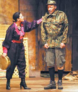Subventions : 59 pièces théâtrales retenues