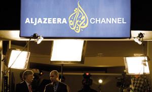Al Jazeera : entre désinformation et diffamation