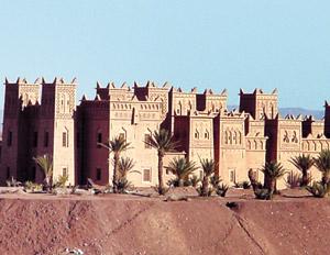 Une école de cinéma à Ouarzazate