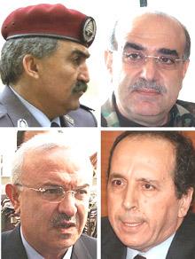 Affaire Hariri : la Syrie visée