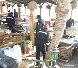 Egypte : la terreur continue