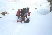 Maroc : une tempête de neige mortelle