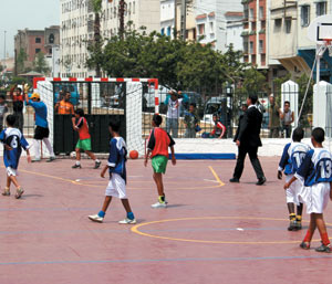 Football : Les tournois des quartiers, entre la passion et la satisfaction de l'envie