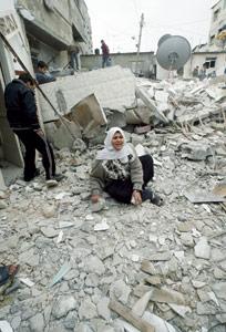 Israël continue son agression criminelle contre Gaza