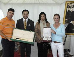 Hassan II Golf Trophy By Emaar : Harrington sacré, Serghini au top 10