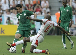 Mondial : Inconstant football africain