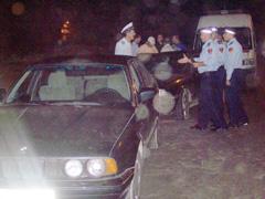 Grosse saisie de drogue à Moulay Rachid