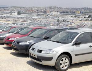 Automobile : Ventes de voitures : les exploits du mois d'août