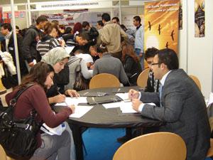 Le Forum de l'étudiant fait escale à Oujda