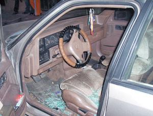 Arrêtés après avoir volé 40 voitures