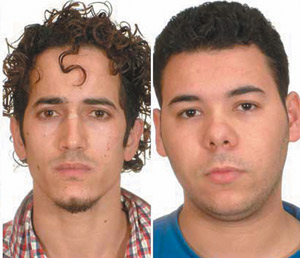 L'Espagne extrade vers le Maroc les dirigeants de l'armée de libération islamique