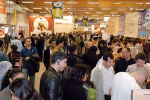 Smap Expo choisit Barcelone pour son édition 2009