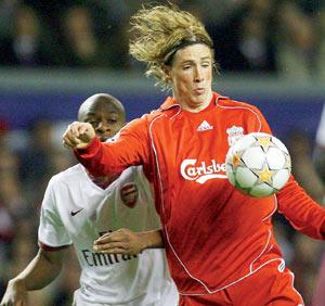 Chelsea et Liverpool s'affrontent en demi-finales