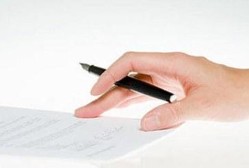 Emploi: Pourquoi la lettre de motivation est-elle si importante ?