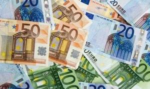 L'euro au plus bas depuis quatre ans
