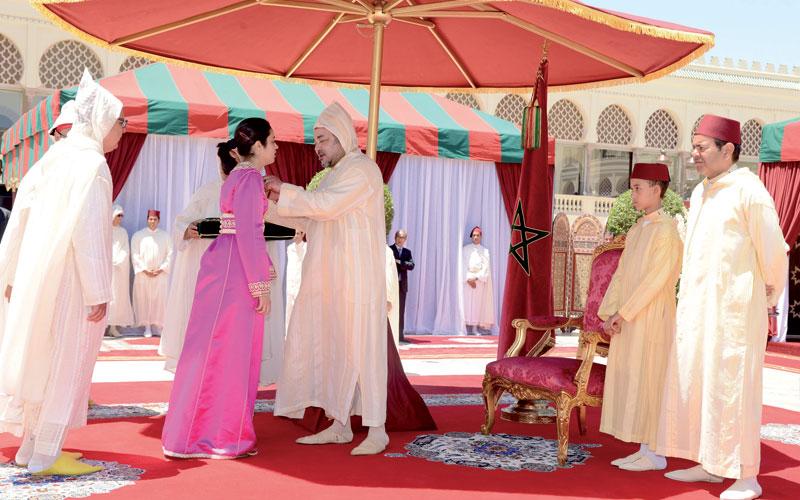 Leurs efforts récompensés : Hommage aux femmes marocaines d'ailleurs