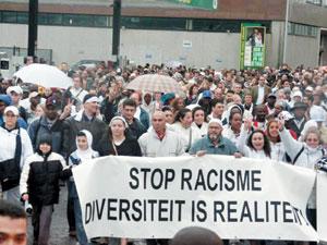 Belgique : le meurtrier de Bouhlal arrêté