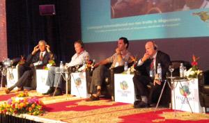 Agadir : premier colloque international sur les fruits et légumes