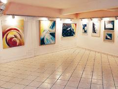 Voyage nocturne dans les galeries
