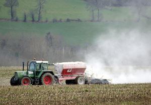Agriculture : Un système d'assurances pour les agriculteurs