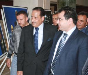 Tanger : Une exposition pour mettre Qatar à l'honneur
