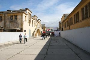 Exposition «Initinere» : Les fabriques culturelles de Casablanca, Genève et Madrid, sujets d'art et de réflexion