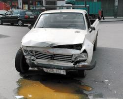 Accidents de la route : 3.622 morts en 2006