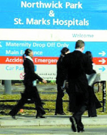 GB : un test clinique tourne au drame