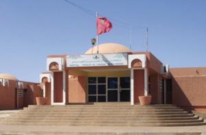 Laâyoune : renforcer la capacité d'accueil des hôpitaux