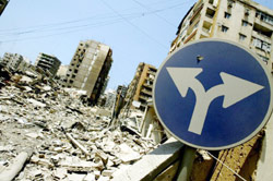 Liban : l'impasse diplomatique