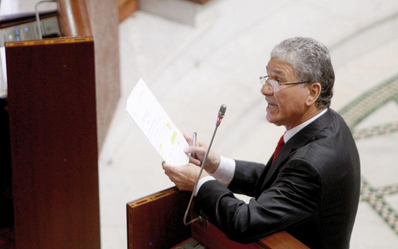 Santé: Louardi encourage les investissements privés