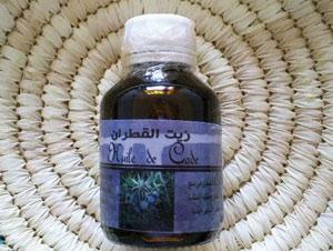 L'huile de cade : Un danger pour la santé