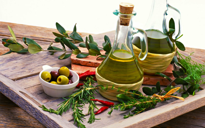 Meknès célèbre ses oliviers