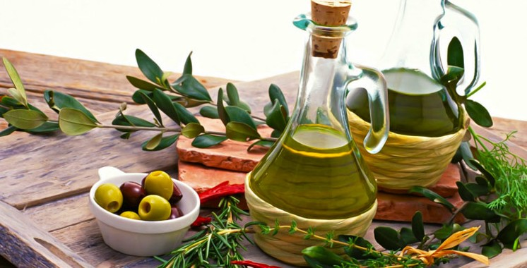 L'huile d'olive marocaine au Salon Sol et Agrifood de Vérone